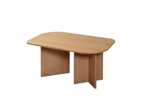 Konferenční stolek 7909 buk Pokoj a jídelna - Stoly a stolky - Konferenční stolky