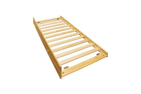 Výsuvná postel TORINO 90x200 Ložnice - Postele