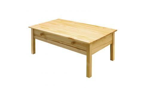 Konferenční stolek TORINO Pokoj a jídelna - Stoly a stolky - Konferenční stolky