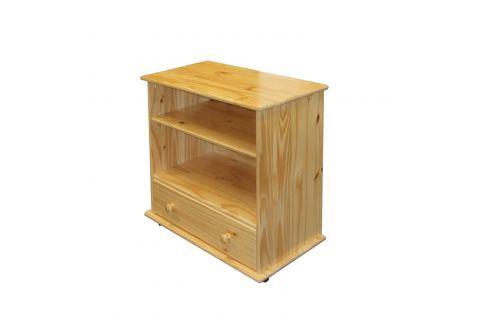 TV stolek 8841 Pokoj a jídelna - Stoly a stolky - Televizní stolky