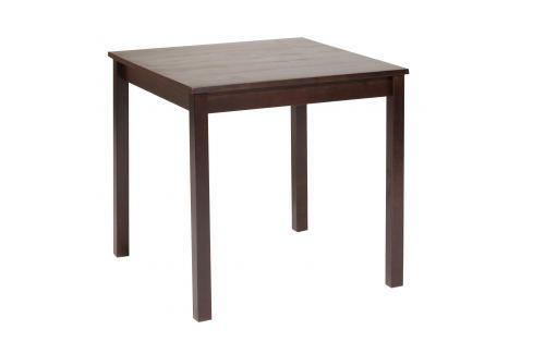 Jídelní stůl 8842 tmavohnědý Pokoj a jídelna - Stoly a stolky - Jídelní stoly