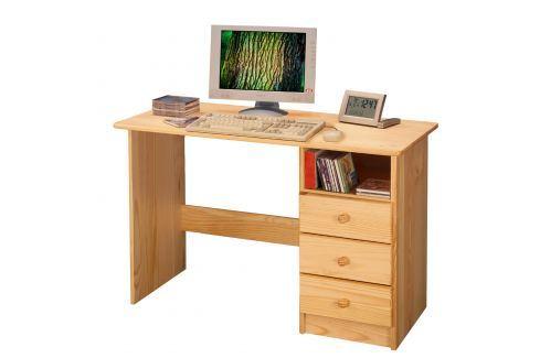 PC stůl 8844 lakovaný Pracovna - Psací a PC stoly