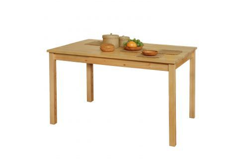 Jídelní stůl 8848 lakovaný Pokoj a jídelna - Stoly a stolky - Jídelní stoly