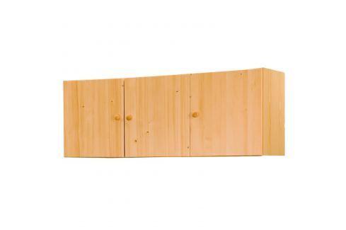 Nástavec 899 lakovaný Skříně a skříňky