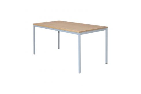 Stůl PROFI 120x80 buk Pokoj a jídelna - Stoly a stolky - Jídelní stoly