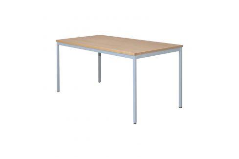 Stůl PROFI 180x80 buk Pokoj a jídelna - Stoly a stolky - Jídelní stoly