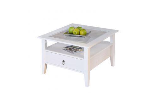 PROVENCE konferenční stolek Pokoj a jídelna - Stoly a stolky - Konferenční stolky
