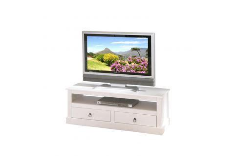 PROVENCE 3 TV stolek Pokoj a jídelna - Stoly a stolky - Televizní stolky