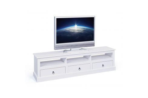 TV stolek PROVENCE 10 Pokoj a jídelna - Stoly a stolky - TV stoly