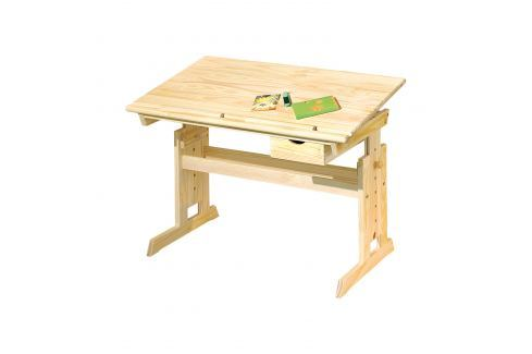 Psací stůl JULIA Pracovna - Psací a PC stoly
