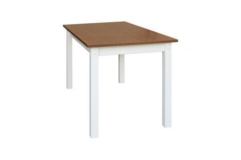 Jídelní stůl 140x80 TOPAZIO Pokoj a jídelna - Stoly a stolky - Jídelní stoly