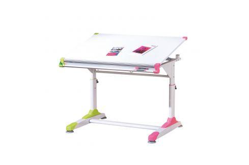 Psací stůl 2 COLORIDO Pracovna - Psací a PC stoly
