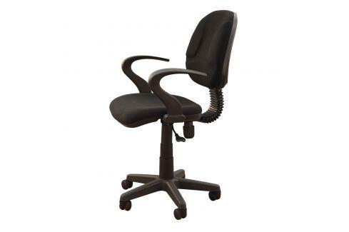 Židle STAR černá K11 Kancelářské židle