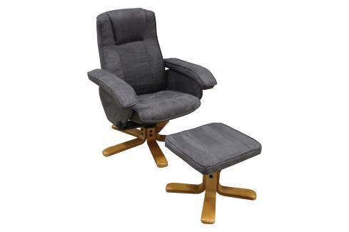 Relaxační křeslo MONTANA K125 Pokoj a jídelna - Relaxační křesla