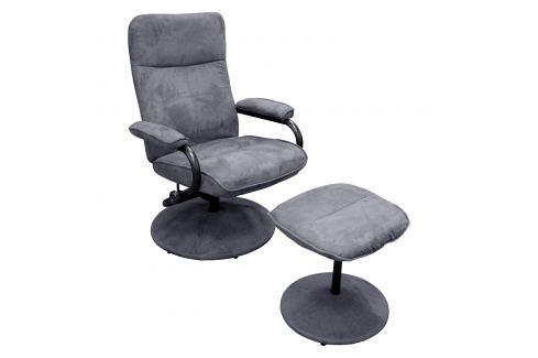 Relaxační křeslo BEN K126 Pokoj a jídelna - Relaxační křesla