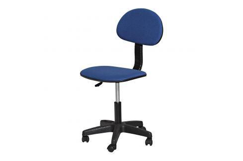 Židle HS 05 modrá K18 Kancelářské židle