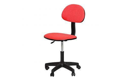 Židle HS 05 červená K22 Kancelářské židle