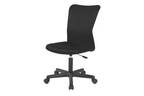 Kancelářská židle MONACO černá K64 Kancelářské židle