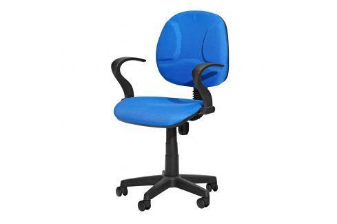 Židle STAR modrá K8 Kancelářské židle