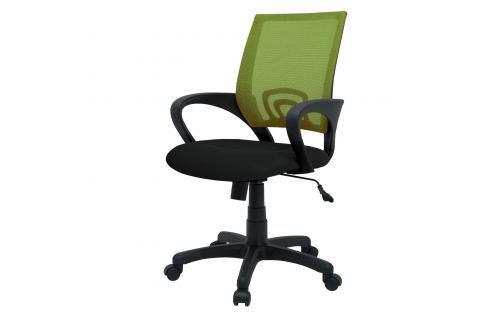 Kancelářské křeslo TREND zelené K90 Kancelářské židle