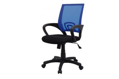 Kancelářské křeslo TREND modré K92 Kancelářské židle