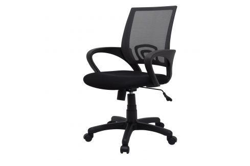 Kancelářské křeslo TREND černé K93 Kancelářské židle