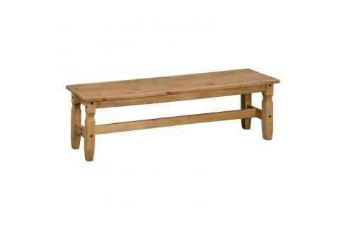 Lavice 150 CORONA 2 vosk Pokoj a jídelna - Jídelní židle