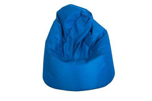 Sedací vak STANDARD modrý V14 Pohovky - Sedací vaky