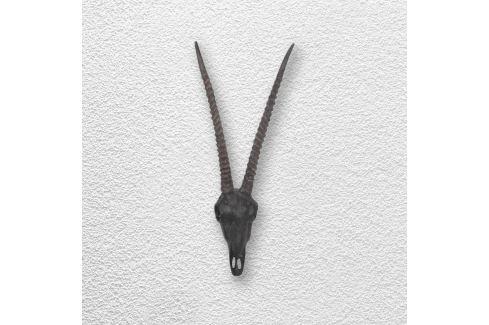 Trofej antilopa imitace Ložnice - Bytové doplňky