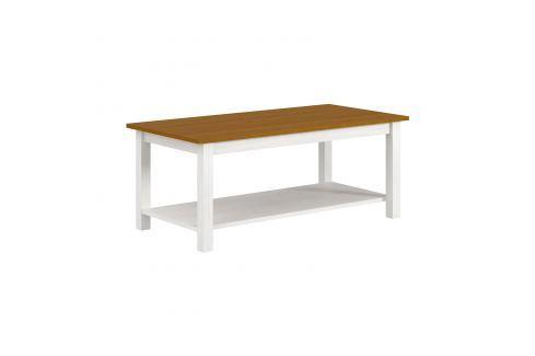 Konferenční stolek TOPAZIO 1 Pokoj a jídelna - Stoly a stolky - Konferenční stolky