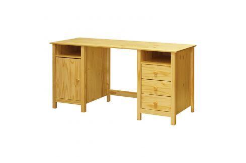 Psací stůl TORINO Pracovna - Psací a PC stoly
