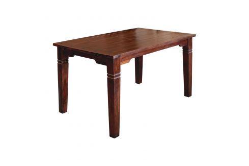 Jídelní stůl 140x90 HAVANA lak Pokoj a jídelna - Stoly a stolky - Jídelní stoly