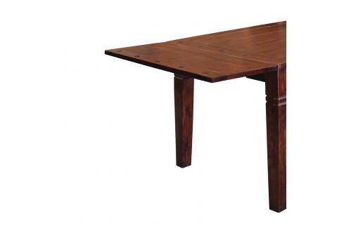 Výsuvný díl stolu HAVANA lak Pokoj a jídelna - Stoly a stolky - Jídelní stoly