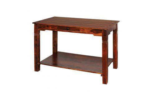 Odkládací stůl HAVANA lak Pokoj a jídelna - Stoly a stolky - Konferenční stolky