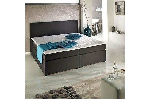BOXSPRING BX 830 180x200 Ložnice - Postele