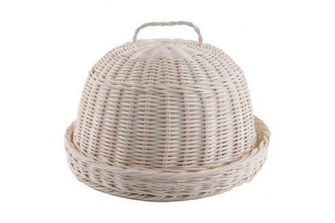 Chlebovka kruhová s utěrkou  CHLEBOVKY