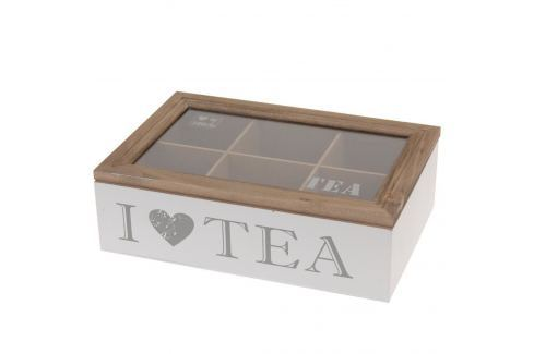 Orion dřevo UH 6 Love tea 126290 PLASTOVÉ