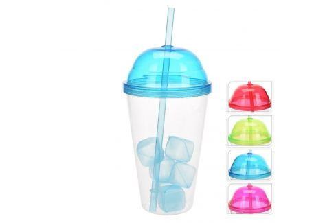 Orion UH pohár straw 0,5l Vše pro děti