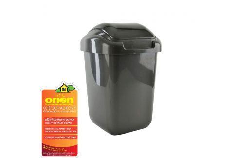 Odpadkový koš Orion Standard 30 l ODPADKOVÉ KOŠE