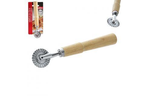Rádélko kovové s dřevěnou rukojetí 3 cm RÁDELKA