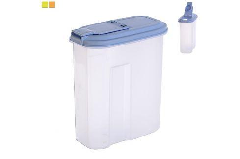 Dóza plastová dávkovací 2 L PLASTOVÉ
