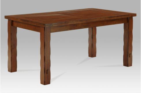 Jídelní stůl 160x95, retro třešeň, T-1910 RTR Jídelní stoly