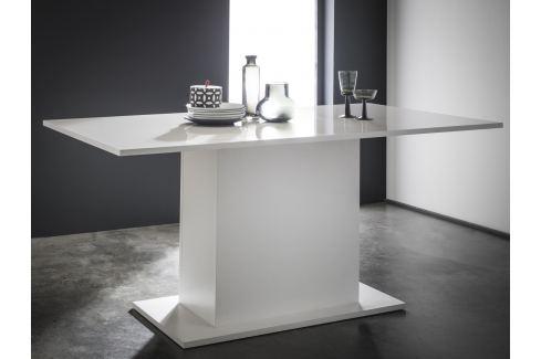 IKY, stůl, bílý Jídelní stoly