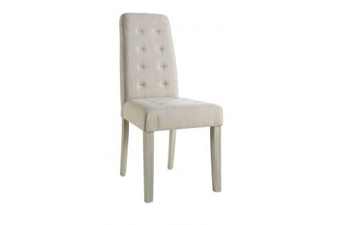 ALFIS, židle, béžová Židle