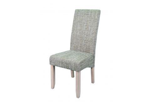 SEGUA, židle, béžová Židle